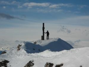Monte Dobratsch