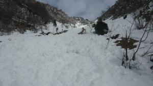Sempre più neve
