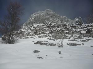 Monte Candole