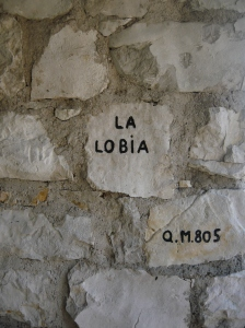 "La ""Lobia"""