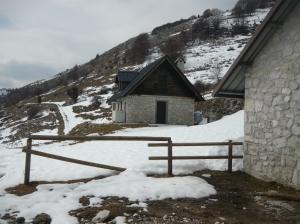 Casera Val de Lama