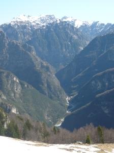 Val Cimoliana