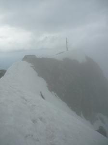 Croce sul Dobratsch