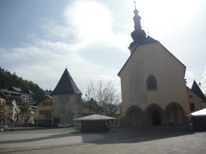 Piazza di Tarvisio