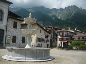 Piazza di Poffabbro