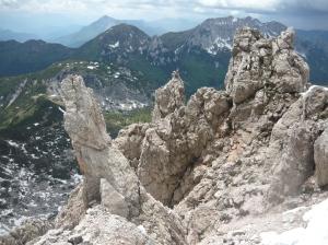 Alta Via CAI Pontebba