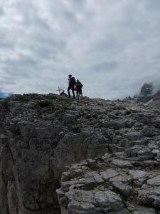 Col Rosà (2166 metri slm)