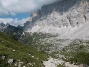 Val Civetta