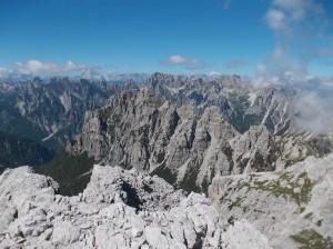 Spettacolare Panorama