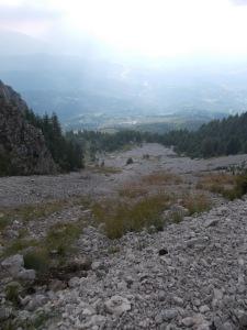 Sentiero CAI 979
