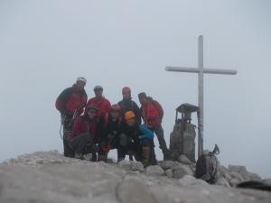 Jof di Montasio, 2753 metri slm
