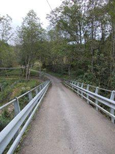 Ponte sul Ledròn