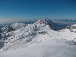Monte Palantina