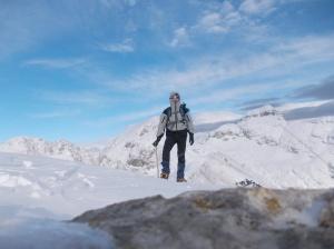 Monte Tremol, 2007 metri slm