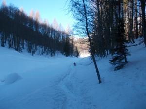 Sentiero CAI 651