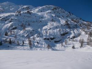 Lago del Mortirolo