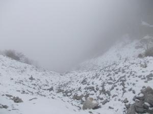Scendendo la Val Grande