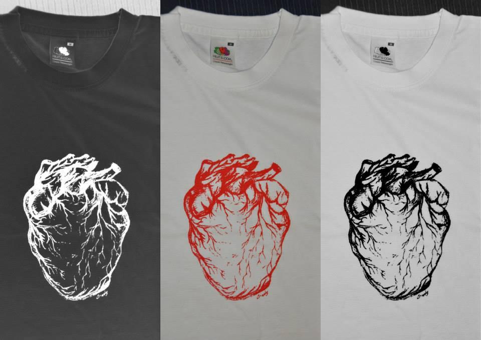 Souvent Budesign: magliette originali | RITORNO ALLE ORIGINI FW63