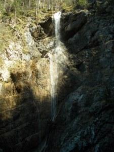 L'altra meravigliosa cascata
