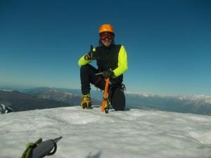 Cima Manera, 2251 metri slm
