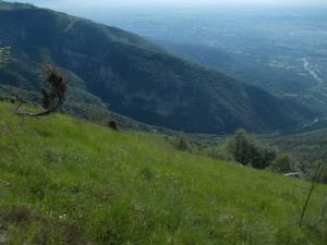 Val Grande o Val de Croda