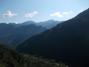 Val Aupa e lo Zuc dal Bor