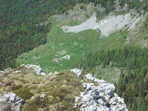 Casera Palantina