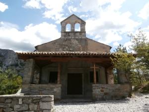 Chiesetta di Santa Maria di Siaris