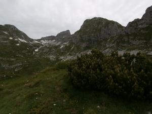 Cima Manera e Cimon dei Furlani