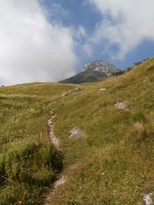 Monte Lodina