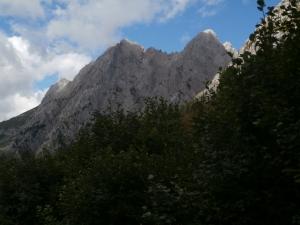 Monte Capolago