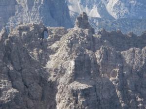 Magie della roccia