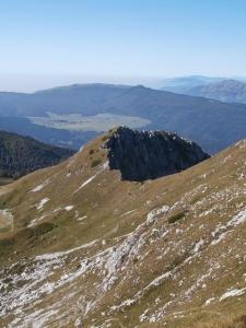 Monte Forcella