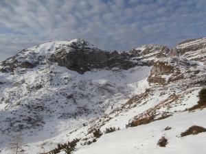 Monte Tremol e Colombera