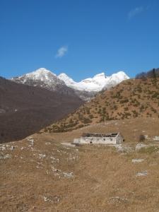 Casera Castaldia