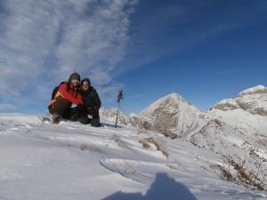 Monte Tremol, 2006 metri slm