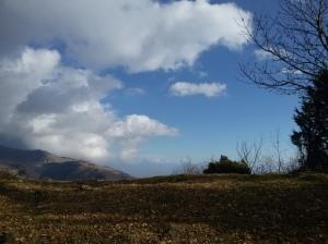 Finestra della Val de Lama
