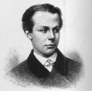 Lord Francis Douglas