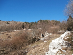 Località Ciavalir