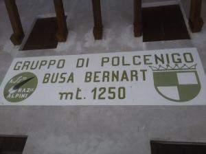Casera Busa Bernart