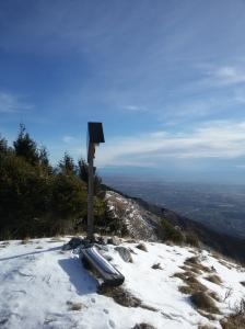 Toriòn (Torrione), PreAlpi pordenonesi, 04 febbraio 2015