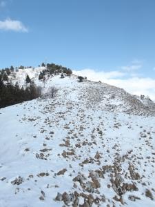 Col della Gallina