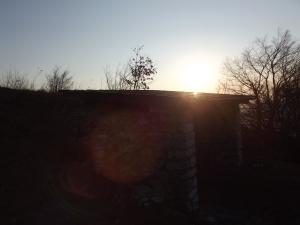 """Primo sole alla """"Lobia"""""""