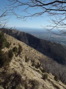 Sentiero del Pissol