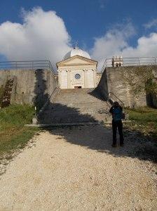 Santuario di Madonna del Monte