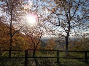 Il sole nasce