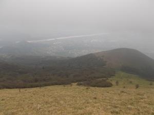 Un minimo di panorama verso pianura