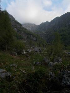 Val Grande