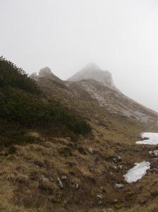 Cima Val Grande