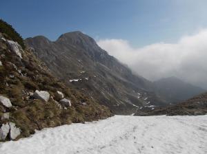 Monte Caulana e Val Grande